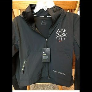 Nike New York City Dri Fit Jacket